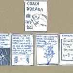 Coach Dorada: Rozwój osobisty to śmierć