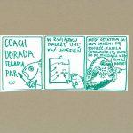 Coach Dorada: Uniesienia