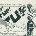 Wampiurs Wars, paski komiksowe 4-7 (zestaw)