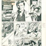 Helgonet #169, strona 1 (The Saint, Roger Moore)