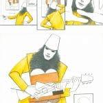 Gitara Picassa