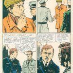 Kapitan Kloss. Kuzynka Edyta, strona 22 (art outlet)