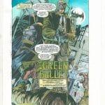 JLA 80-Page Giant #1, strona 1 (kolor)