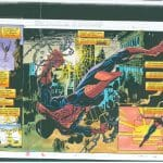 Spectacular Spider-Man #221, strona 17 (kolor)