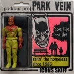 Batman: Park Vein (4/15)