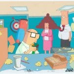 Dilbert, SC-440 (komplet)