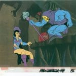 He-Man And The Masters Of The Universe, Szkieletor i Evil-Lyn (komplet)