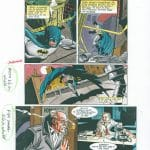 Batman: Turning Points #3, strona 8 (kolor)