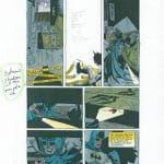 Batman: Turning Points #3, strona 7 (kolor)