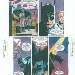 Batman: Turning Points #3, strona 19 (kolor)