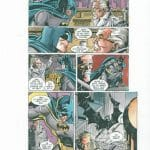 Batman: Turning Points #3, strona 22 (kolor)