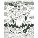 King Keyboard Ghost