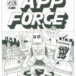 App Force: Just-Eat