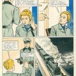 Kapitan Kloss. Kuzynka Edyta, strona 30 (art outlet)