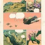 Szninkiel #3 Sąd, strona 3 (kolor z diapozytywem)