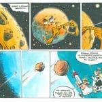 Milkymen: Meteor to pryszcz