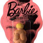 Barbie 20.000 B.C. (15/15)
