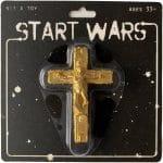 Start Wars (gold, 30/33)