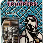 Art Trooper: Pablo (53/60)