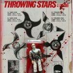 Throwing Stars Killer (suckpanel, 1/1)
