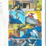 Venom: Finale #3, s. 10 (dwa kolory)