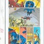 Venom: Finale #3, s. 11 (dwa kolory)