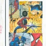 Venom: Finale #3, s. 12 (dwa kolory)