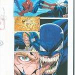 Venom: Finale #3, s. 13 (dwa kolory)