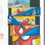 Venom: Finale #3, s. 16 (dwa kolory)