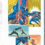 Venom: Finale #3, s. 17 (dwa kolory)