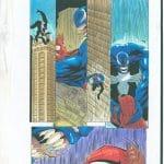 Venom: Finale #3, s. 18 (dwa kolory)