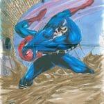 Venom: Finale #3, s. 2-3 (cztery kolory)