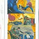 Venom: Finale #3, s. 20 (dwa kolory)