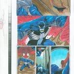 Venom: Finale #3, s. 5 (dwa kolory)
