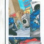 Venom: Finale #3, s. 6 (dwa kolory)