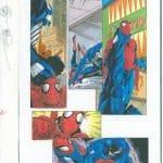Venom: Finale #3, s. 9 (dwa kolory)