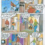 Gangi Radomia: Ołtsajders, strona 3