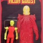 Neon Ghost (wersja czerwona, 3/7)