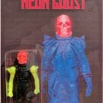 Neon Ghost (wersja niebieska, 1/1)