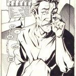 "Joker z ""Robin"" #85, strona 2"