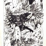 """Scarecrow z """"Batman"""" #627, strona 22"""