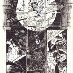 """Zsacz z """"Arkham Manor"""" #4, strona 13"""