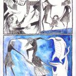 Nie chcę się bać, strona 23 (Henri Matisse)
