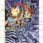 Superman: The Doomsday Wars #3, s. 15 (kolor)