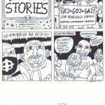 Tatoo Stories
