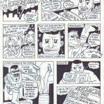Rock'n'Ink prezentuje Przygody ManSzynki