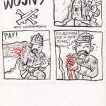Okrucieństwa wojny