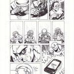 Szybki Lester #3: Vedi, Vini, Sniff!, s. 3