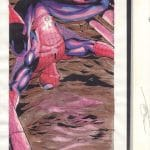 Venom: Finale #3, s. 1 (dwa kolory)