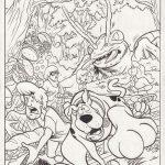 Scooby-Doo! vol 1 #132, okładka